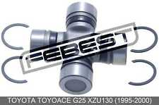 Universal Joint 32X61 For Toyota Toyoace G25 Xzu130 (1995-2000)