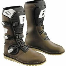 Gaerne Balance Pro-Tech Boots - Brown, All Sizes