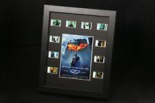The Dark Knight Rare 35mm Film Cell Framed and LED Back lit USB