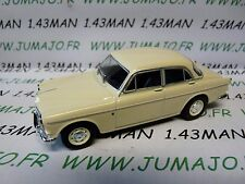PL128 VOITURE 1/43 IXO IST déagostini POLOGNE : VOLVO 121 Amazon