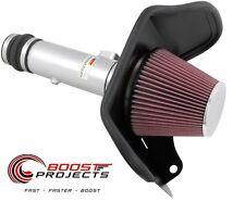 K&N 69 Series Intake Kit 13-14 CHEVROLET IMPALA / IMPALA LIMITED * 69-4526TS *
