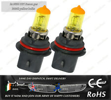 2x Jeep Grand Cherokee Genuine Neolux Standard Rear Fog Beam Lamp Light Bulbs