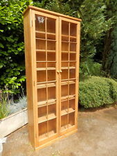 Book case, glazed, antique, cupboard, crockery cupboard, kitchen cupboard