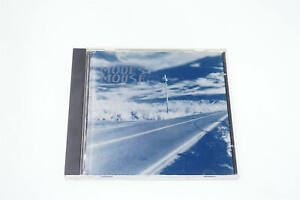 MODEST MOUSE THIS IS A LONG DRIVE FOR SOMEONE WITH NOTHING TO THINK AB CD A12896