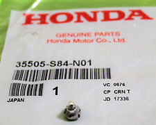 NEW GENUINE HONDA T3 NEO WEDGE CLOCK LIGHT BULB ACCORD ODYSSEY