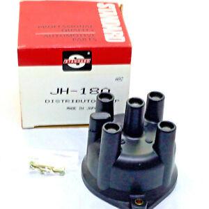 Distributor Cap Standard JH-180 For 1986-1996 Nissan Subaru Suzuki Models Below
