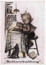 Hummel: Künstlerkarte Nr.5439 1950/60er