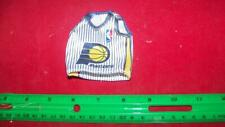 1:6th Scale Cy Girl female BasketbaLl Jersey Pacers 31 Miller