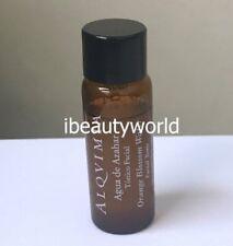 Alqvimia Orange Blossom Water 6ml Sample