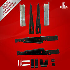 16 Pieces Sunroof Repair Kit for BMW X5 E53 and X3 E83 2000-2006