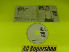 Olly Murs right place right time - CD Compact Disc