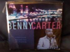 Benny Carter - Americans Swinging In Paris
