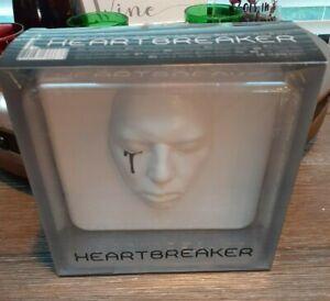 CD Heartbreaker G-Dragon's First Album K-POP
