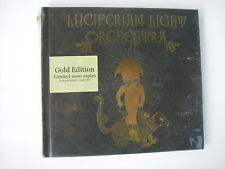 LUCIFERIAN LIGHT ORCHESTRA - SAME TITLE - CD GOLD EDITION NEW UNPLAYED - THERION