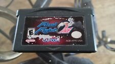 G11-116  Nintendo Gameboy Advance FINAL FIGHT ONE OFFERS/COMBINE