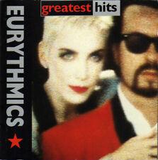 Eurythmics / Greatest Hits (Best of) *NEW* CD (Annie Lennox)