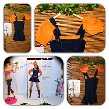 ALLURING HANDY WOMEN CONSTRUCTION WORKER SEXY WOMENS COSTUME!
