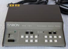 Arion Pro Two Slide Projector Dissolve Unit for Kodak w/ Instruction Manual