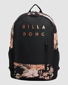 Billabong Shallows Tao Backpack - RRP 59.99 - FREE POST