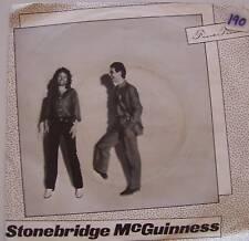 """Stonebridge McGuinness-un buen tiempo 7"""" SINGLE PS Demo"""