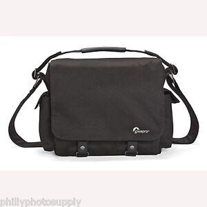 LowePro Urban Reporter 150 Photo Messenger Bag