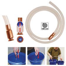 BGS Werkzeug PRO Schüttelpumpe / Schlauchpumpe Pumpe Kraftstoffpumpe Wasserpumpe