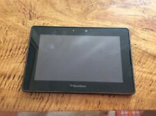 64 GB blackberry notebook for spares or repair