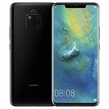Huawei Mate 20 Pro black 128GB Android Smartphone Handy LTE/4G 6GB RAM 40MP Kam