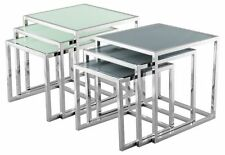 Contemporary Nested Tables