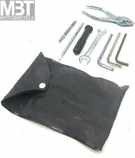 Yamaha YZF-R6 RJ031 Werkzeugtasche toolkit Bordwerkzeug Rolltasche Bj.99-00