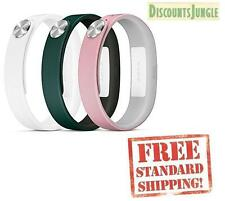 Sony Swr110 Smartband Wrist Band Straps for Swr10 Color White Green Pink Size-l