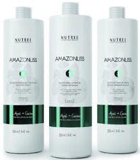 Amazonliss keratin treatment kit 8.45 oz by Nutree Professional