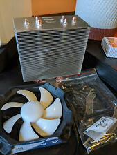 ARCTIC Freezer 12 CPU Cooler Heatsink for Intel and AMD, PWM FAN