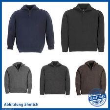 FHB Baugewerbe-Pullover