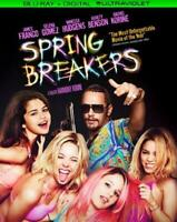 Spring Breakers (Blu-ray) -- UNLIMITED SHIPPING ONLY $5