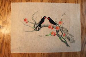 Original Pencil-Signed and Numbered Silk Screen - Listed American Artist