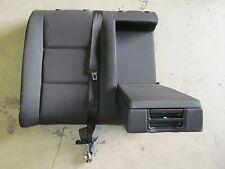 Rückenlehne hinten rechts Audi A4 B7 Avant 2.0TDI DPF Modell 2006 Int: N2M/NK