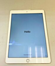 "Apple iPad Air 2 128GB 9.7"" Gold - (MH332LL/A) PLEASE READ DESCRIPTION!!"
