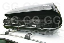 Thule Roof Box Ocean 200 Car Luggage Carrier 450L Large Size Top Boxes