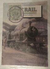 Le rail SNCB – mars 1988