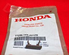 GENUINE OEM HONDA ODYSSEY SHIFTER LOCK COVER KEY LOCK CAP AUTO TRUFFLE NH767L