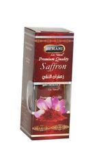 Hemani Premium Saffron thread 2gm