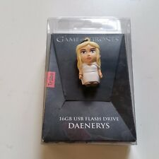 Tribe Games of Thrones Pendrive 16 GB Funny USB Flash Drive 2.0 Daenerys New