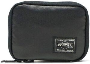 YOSHIDA PORTER Porter TACTICAL Tactical Wallet 654-07081 from Japan New Fedex