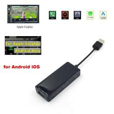 Car USB CarPlay Dongle Android Navigation Player Smart Link for iOS Android