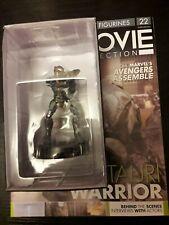 Marvel Movie Collection 22 Chitaru Warrior
