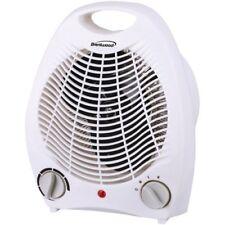 BRENTWOOD APPLIANCES  BTWHF302W Heater/Fan (WHITE)