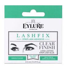 EYLURE LASH FIX LASHFIX FALSE EYELASH GLUE 8.5ML STRIP LASH ADHESIVE GLUE