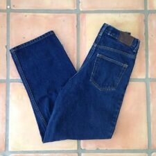 Calvin Klien Dark Wash Indigo Denim High Waist Jean - Size 29Rx27
