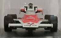 1/43 MCLAREN M23 1976 #11 HUNT F1 FORMULA 1 COCHE DE METAL A ESCALA